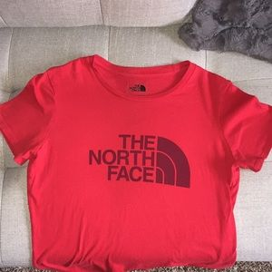 ⚡️ The North Face Half Dome Tee ⚡️